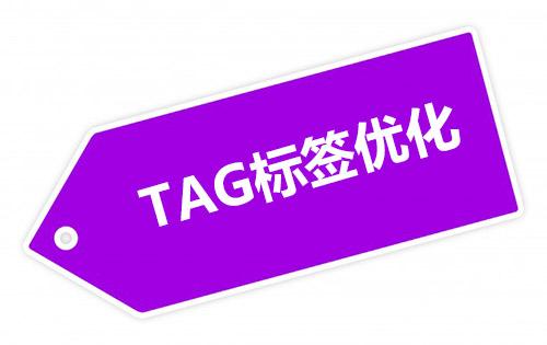 Tag标签聚合页面如何优化方可避免劲风算法?